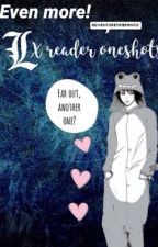 Even more Lawliet x reader oneshots • Death Note by adventuretimefanitc