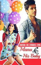 MaNan : Manu and his babe  (Slow Updates) by PrinceErik123