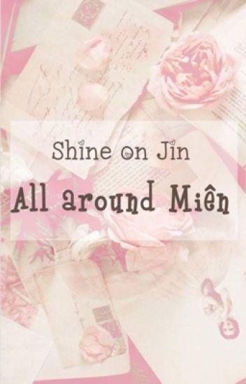 Đọc Truyện [Myself] All around Miên - TruyenFun.Com