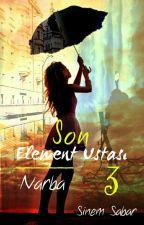 Son Element Ustası 3   Yeni Başlangıç by Alenidania