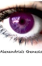 Alexandria's Genesis (gxg) by trying_to_grow_up