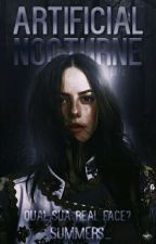 Artifical Nocturne - Klaus Mikaelson  by _Summers_