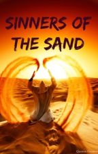 Sinners of the Sand (A Mad Max Fury Road FanFic)  by PuggyPrince