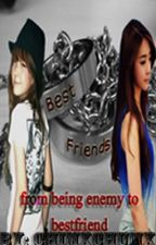 enemy to bestfriend by chimxchumx