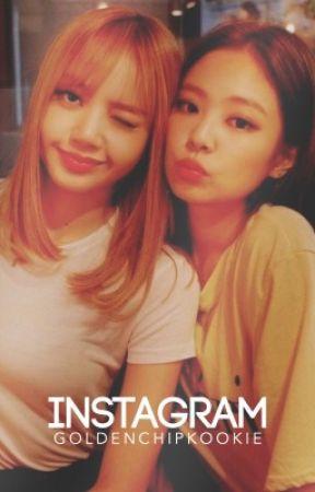 Instagram | Jennie Kim by goldenchipkookie