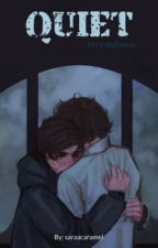 Indefenso • Larry stylinson  by saraacaramel
