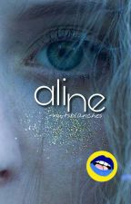 ALINE by -bluewords