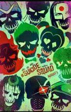 Una nueva (escuadron suicida , capitan Boomerang y tu) by AngeSoutoMartinez