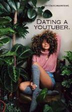 Dating A Youtuber[David Dobrik] by DutchwriterL