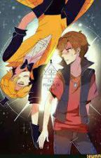 ¿Por que?  -Bill x Dipper Lemon- by DIEALL160