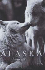 Alaska by trulylove