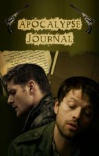 Apocalypse Journal by xNaamahTheLastx