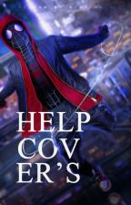 Help Cover's  by Sofimoia