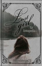 LOST GIRL (Helden Des Olymp FF) by MaggieJohnson25