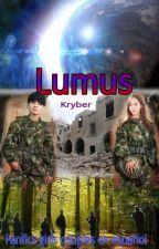 Lumus ( KryBer - Amber y Krystal ) by chiovelazquez