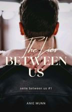 The Lies Between Us© by poeless