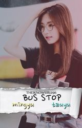 Bus Stop |  ✓ by theiknowsir1296