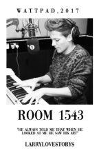 Room 1543 ♛ L.S by Larrylovestorys