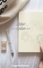 older ; ryden by burnthisbridge