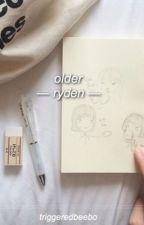older ; ryden by triggeredbeebo