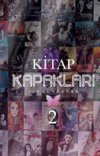 KİTAP KAPAKLARI | Book cover 2 (istek alımı  kapalı) by firdevsstrk