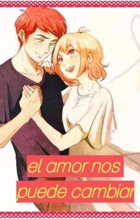 el amor nos puede cambiar (foxica fnafhs) by valethehedgehog