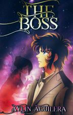 ➣The Boss |Aioros| [EN PROCESO] by aylinkey