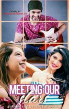 MaNan: Meeting Our Stars by ASmileeyFace