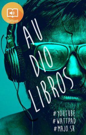 AUDIO LIBROS by Viaggiolettere