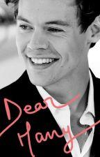 Dear Harry by Zaziatic