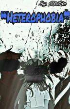 ✖Heterophobia✖ [FreddOy] [FNAFHS] by MxriPxu