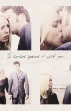 I could spend it with you (Fifth In the Scarlet's star series) (Doctor who) by LeahLolita