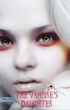 The Vampire's Daughter by i_love_neko_atsume