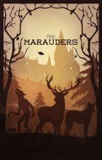 The Marauders by Katjabn