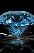 Το Μαγεμένο Διαμάντι by MariantaTzeli