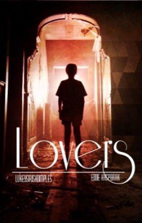Lovers. // It (2017) // Eddie Kaspbrak by LukeysIrishDimples