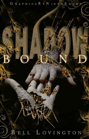 Shadow Bound by booksandbinds