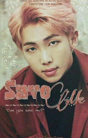 Save Me (Kim Namjoon y Tú) by KimYooriJung