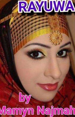 MEKE FARUWA - Aisha Isah - Wattpad