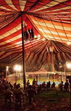 La noche del circo by ElDuqueDeLaNuez