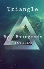 Triangle by yonniesstories