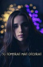 50 Sombras Más Oscuras by HipsterCharm