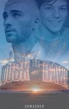 Dusk Till Dawn - Zouis by Skwasher