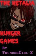 The Hetalia Hunger Games by ThunderGirl-X