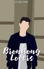Brondong Lovers ✔️ [Completed] by Cellia_e