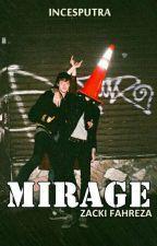 Mirage (YAOI) by incesputra