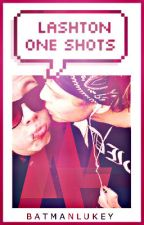 Lashton One Shots || I'm into Drummers (CLOSED) by kenmadoll