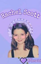 About : Rachel Scott by Rebelgun_90