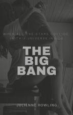Scorose: The Big Bang by JulieRowling