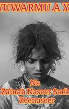RAYUWARMU A YAU by Zeenaseer01
